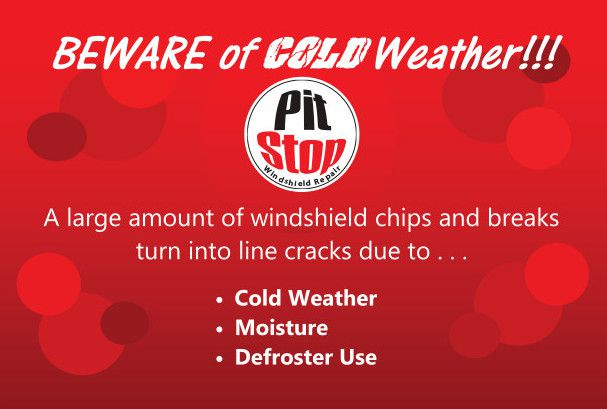 Windshield Chips Breaks Line Cracks Repair Service ABQ