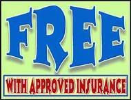 Free No Cost Insurance Windshield Auto Glass Repair Albuquerque