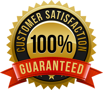 Warranty: We Guarantee Rock Chip Repair for the Life of the Windshield